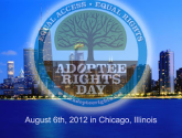 Love Is Not a Pie: Adoptee Rights Are Civil Rights