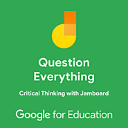 Google for Ed: Question Everything