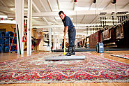 Rug Cleaning Service, New Jersey- The Rug Shopping