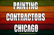 Professional Painters Chicago