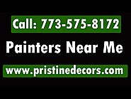 commercial painters Chicago | Call 773-575-8172