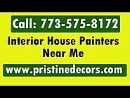 Chicago painting companies | Call 773-575-8172