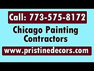 interior painters chicago | Call 773-575-8172