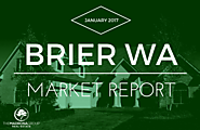 JANUARY 2017 – BRIER Neighborhood Market Report [Infographic] » The Madrona Group