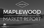 JANUARY 2017 – Maplewood Neighborhood Market Report [Infographic] » The Madrona Group