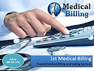 ​​1st Medical Billing - Medical Billing and Coding Company in Texas