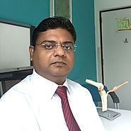 Dr.Vibhore Singhal: Best Knee, Hip & Joint Replacement Surgeon in Delhi