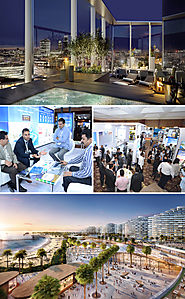 International Real Estate Investment Companies - Irex