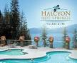 Halcyon Hot Springs Village and Spa