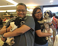 IN PHOTOS: Responsible Pet Parenting Fair at Flair Towers