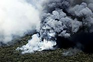 New CSIRO software system aims to map known and unknown bushfire elements