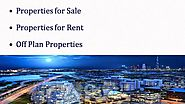 Ideal Investment in Dubai Real Estate