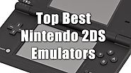 Nintendo 2DS Emulators : Get Amazing Games for Your Android and PC