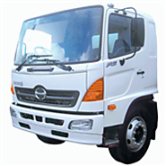 Buy Hino Truck Body Parts in Sydney