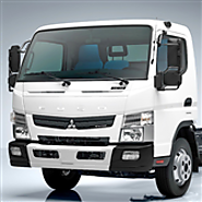 Buy MITSUBISHI-FUSO Truck Body Parts in Sydney