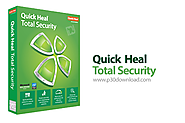 Quick Heal Total Security 2016 Crack Free Download Plus Product Key NEW