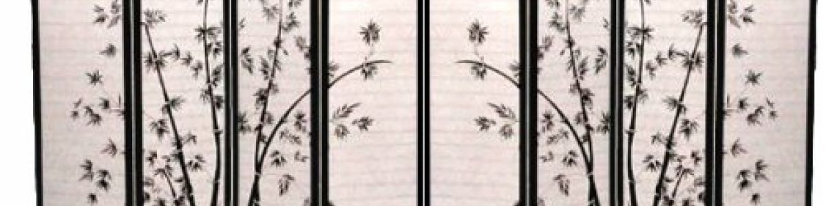 Headline for Best Oriental Style Room Dividers Reviews