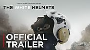 Best Documentary Short Subject- The White Helmets