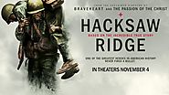 Best Achievement in Film Editing- Hacksaw Ridge