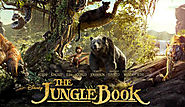 Best Achievement in Visual Effects- The Jungle Book