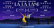 Best Achievement in Production Design- La La Land
