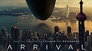 Best Achievement in Sound Editing- Arrival