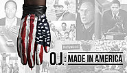 Best Documentary Feature- O. J: Made in America