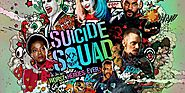 Best Achievement in Makeup and Hairstyling- Suicide Squad