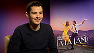 Best Achievement in Directing- Damien Chazelle