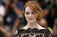 Best Performance by an Actress in a Leading Role- Emma Stone for 'La La Land'