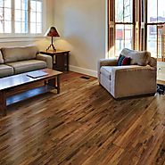 Buy Online Hickory Hardwood Flooring