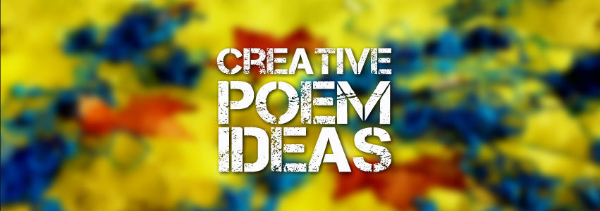 Headline for Creative Poem Ideas