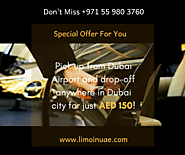 Special Offer! Airport Car Rental Services Dubai UAE