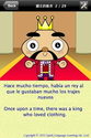 The Emperor's New Clothes - Android Apps on Google Play