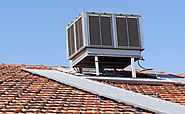 Importance of Maintenance in Evaporative Air Conditioners