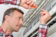 Gas Heating and Air Conditioning Services