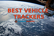 2017's Best GPS Vehicle Trackers | Scanner Answers | OBD2 Scanner Reviews
