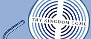 Thy Kingdom Come Family Creative Prayer Journal - engageworship