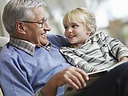 Grandparents, family support and faith formation