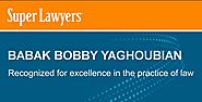Los Angeles Bicycle Accident Lawyer Bobby Yaghoubian