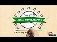 Urban Housekeeping L.L.C | Cleaning Service In Dubai