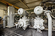 Gas Compression Equipment: Ironline Compression