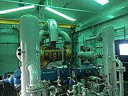 Salient Features of Gas Compression Package