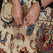 Rugs Repair and Restoration Tips