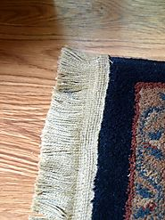 Fringe Repair and Fringe Replacement | The Rug Shopping