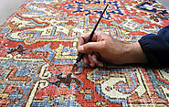 Elements of Antique Rug Repair in New Jersey
