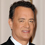 Tom Hanks won 2 awards and 5 nominees