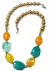 Add to the style of your party with online fashion jewelry store