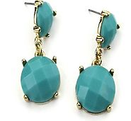 Buy fashion earrings online for women at affordable price