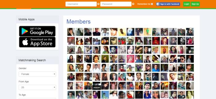 List of online dating apps beijing dating website